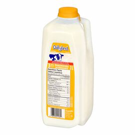 Dairyland 3.25% Homogenized Milk - 2L
