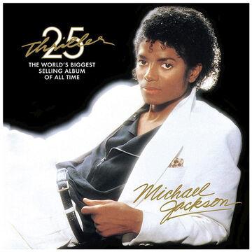 Jackson, Michael - Thriller - Vinyl