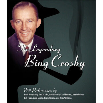 The Legendary Bing Crosby - DVD