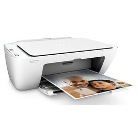 HP Deskjet 2655 Wireless All-in-One Printer - White - V1N04A