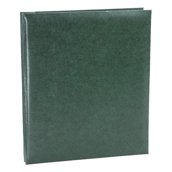 "Pioneer 8.5x11"" EZ Load Memory Book"