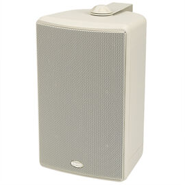 Klipsch Outdoor Weather Resistant Speakers - Pair - White - KHO7W