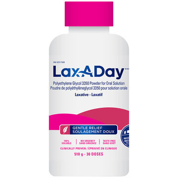 Lax A Day Laxative - 510g