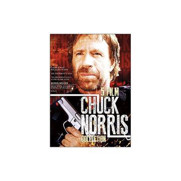 Chuck Norris Collection - DVD