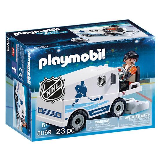 Playmobil NHL Zamboni Machine - 50694