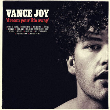 Vance Joy - Dream Your Life Away (Special Edition) - CD