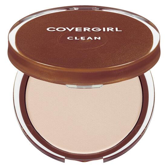 CoverGirl Clean Pressed Powder - Buff Beige