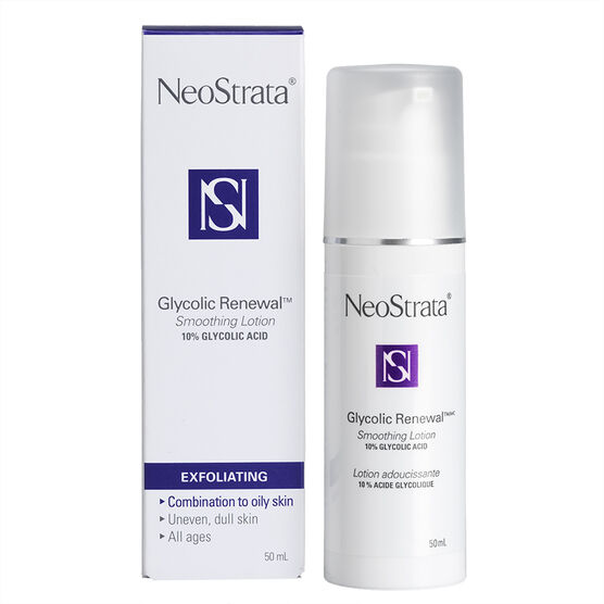 NeoStrata Glycolic Renewal Smoothing Lotion 10% - 50ml