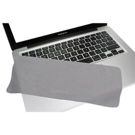 Logiix Opti-Wipe & Protector for Keyboard - Grey - LGX-10282