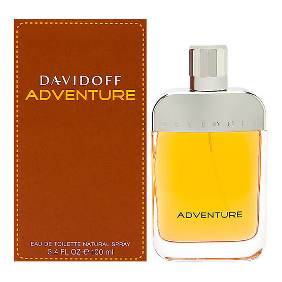 Davidoff Adventure Eau de Toilette Spray - 100ml