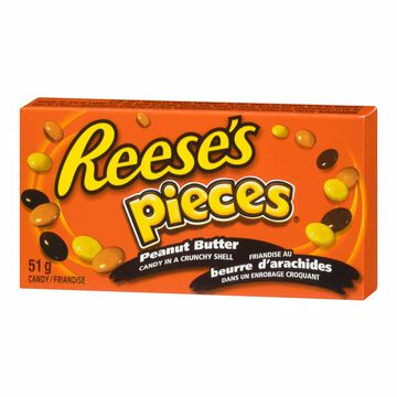 Reese's Pieces Candy - 51g