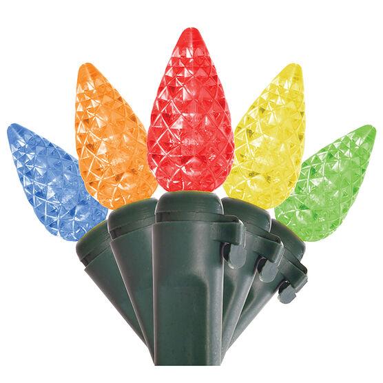Danson LED Lights C3 - 50 lights - Multicolour