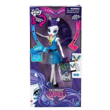 My Little Pony Equestria Girls Friendship Games - Assorted