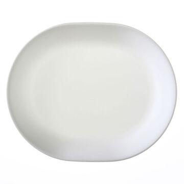 Corelle Pure White Serving Platter
