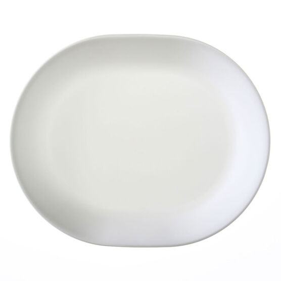 Corelle Pure White Serving Platter