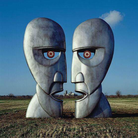 Pink Floyd - The Division Bell (2016) - 2 LP Vinyl
