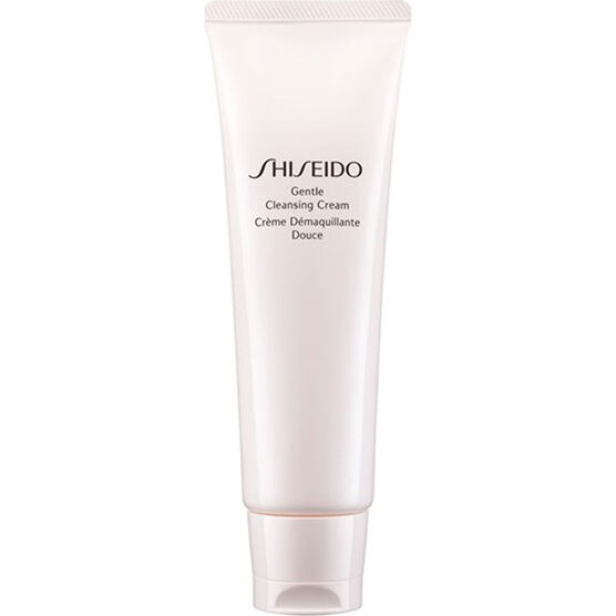 Shiseido Gentle Cleansing Cream - 125ml