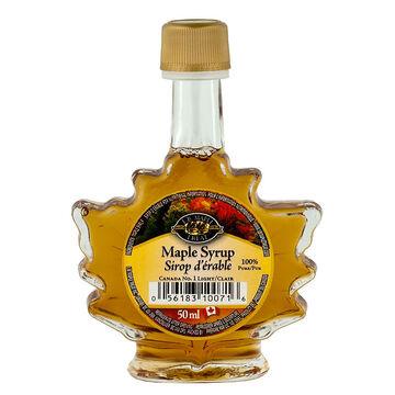 L.B. Maple Treat -  Maple Syrup No.1 Light - 50ml