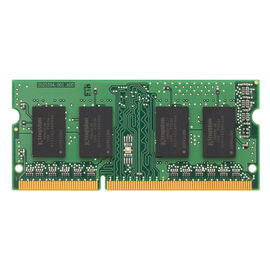 Kingston 4GB DDR3 1333MHz SO-DIMM - KVR13S9S8/4