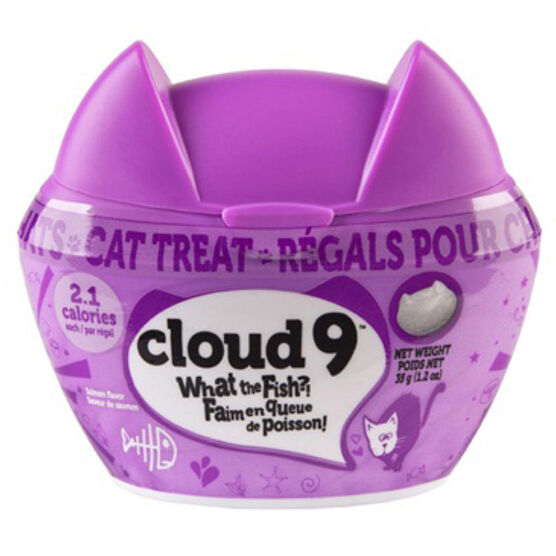 Cloud 9 Cat Treats - What the Fish - 35g