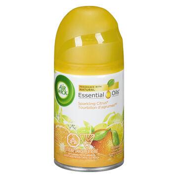 Air Wick FreshMatic Refill - Citrus - 180g