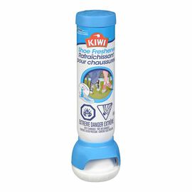 Kiwi Fresh Force Shoe Freshener - 64g