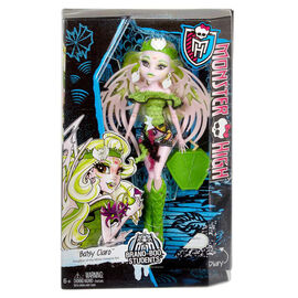 Monster High Brand-Boo Student Doll - Assorted
