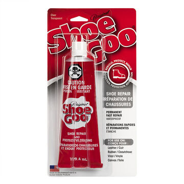 Goop Shoe Glue