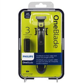 Philips OneBlade - Neon Green - QP2520/21