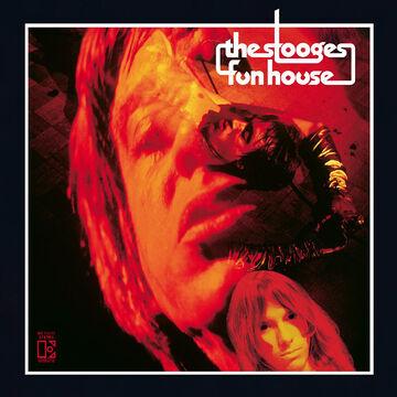 Stooges, The - Fun House - Vinyl