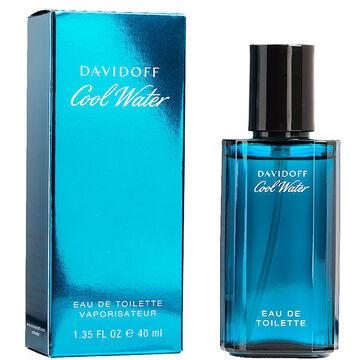 Davidoff Cool Water Man Eau de Toilette - 40ml