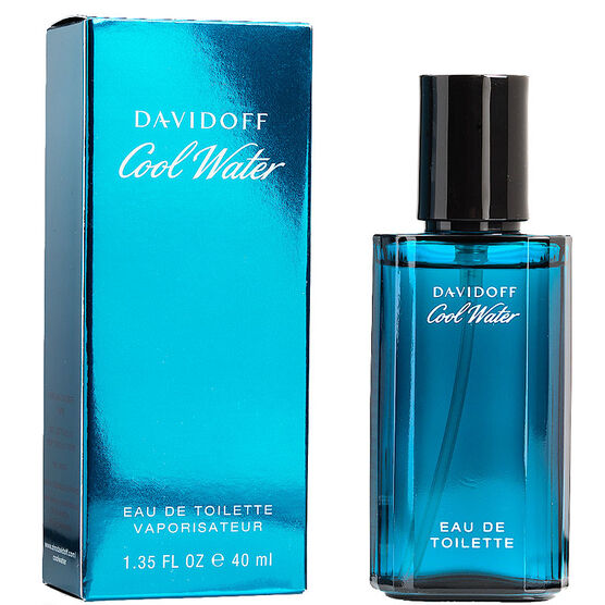 Davidoff Cool Water Man Eau de Toilette - 40ml