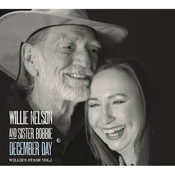Willie Nelson and Sister Bobbie - December Day: Willie's Stash Vol. 1 - CD