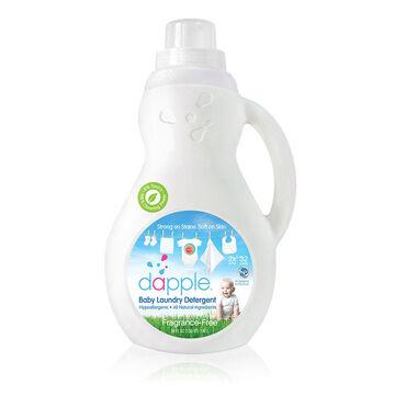 Dapple Baby Laundry Detergent - 1.47L