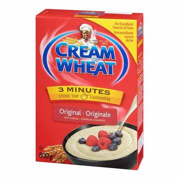 Cream of Wheat - 800g - 01161