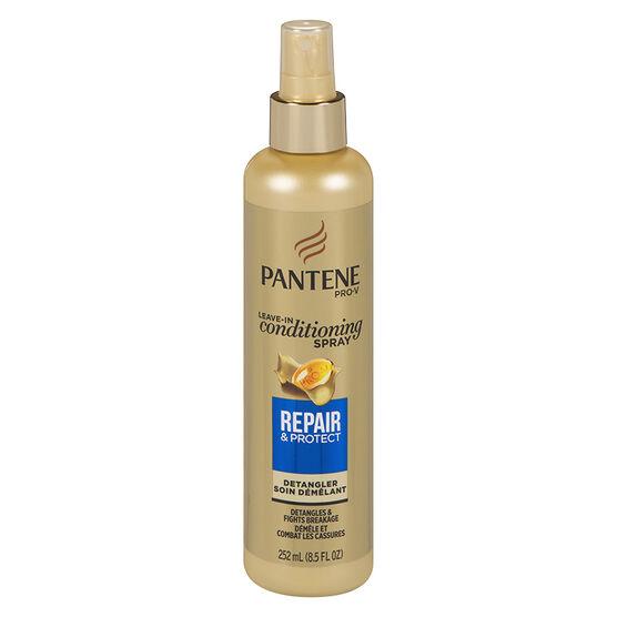 Pantene Detangler - Serious Repair - 252ml