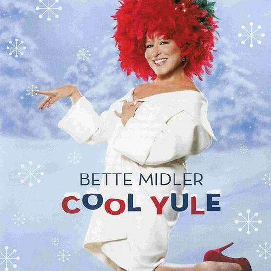 Bette Midler - Cool Yule - CD