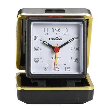 Cardinal Analog Travel Alarm