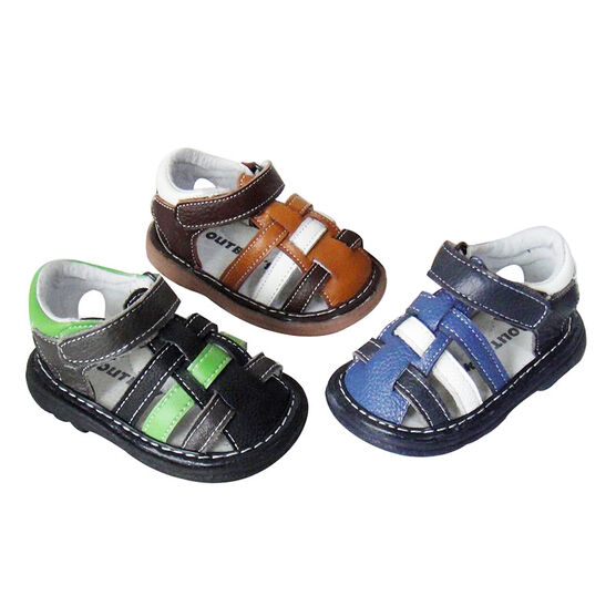 Outbaks Boy's Sandals - Assorted