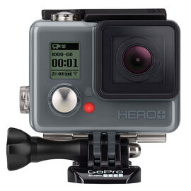 GoPro Hero Plus - GP-CHDHC-101