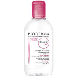 Bioderma Sensibio H2O - Micelle Solution - 250ml
