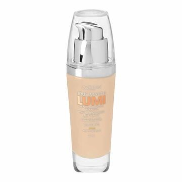 L'Oreal True Match Lumi Healthy Luminous Foundation - Porcelain/Light Ivory
