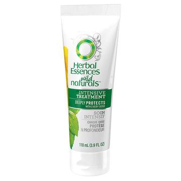 Herbal Essences Wild Naturals Intensive Treatment - 118ml