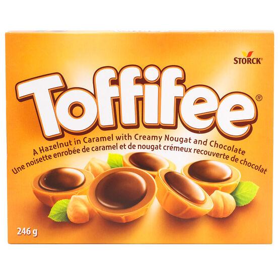 Toffifee - 246g