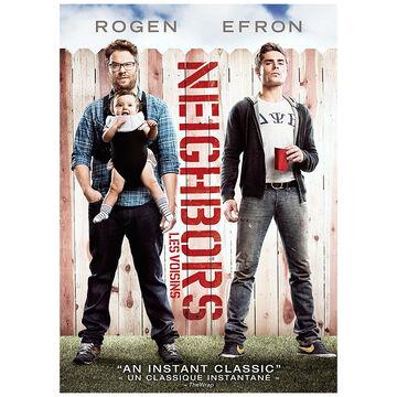 Neighbors - DVD