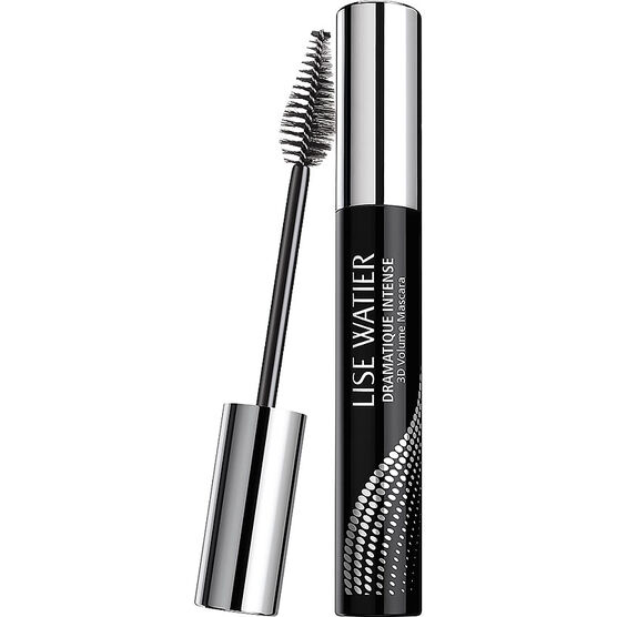 Lise Watier Dramatique Intense 3D Volume Mascara