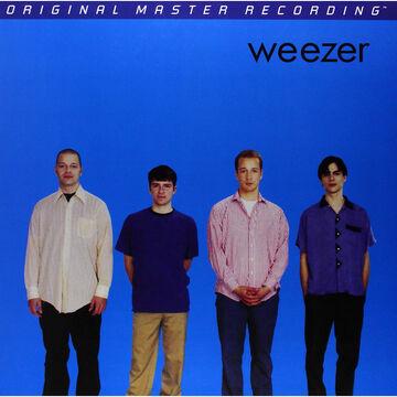 Weezer - Weezer (Blue Album) - 180g Vinyl