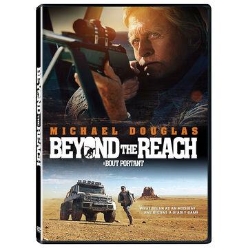 Beyond The Reach - DVD