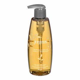 Jergens Fine Liquid Hand Wash - Tropical Vanilla - 287ml