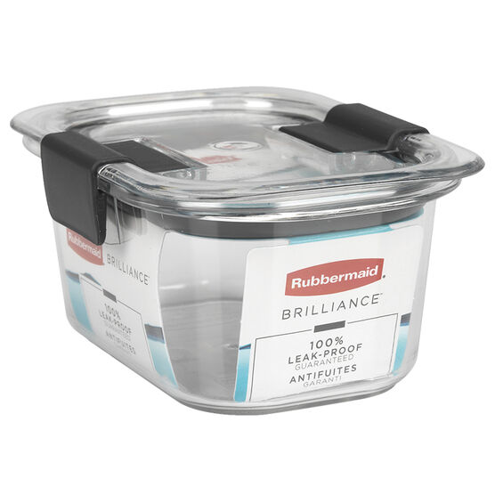 Rubbermaid Brilliance - Small - 308ml